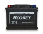 Аккумулятор Rocket 6CT 74Ah 640А R+ SMF 57412