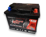 Аккумулятор Nord Star 6CT 60Ah 520A R+