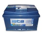 Аккумулятор ИСТА СЕРИЯ 7 6CT 100Ah 850A R+