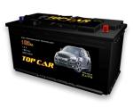 Аккумулятор Top Car 6CT 100Ah 850А L+