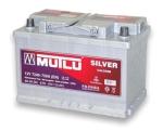 Аккумулятор MUTLU 6CT 72Ah 720А R+