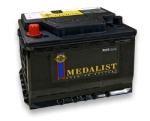 Аккумулятор Medalist 6CT 55Ah 500A R+ 555 59