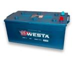 Аккумулятор WESTA 6CT 225Ah 1500A L+