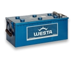 Аккумулятор WESTA 6CT 140Ah 900A L+