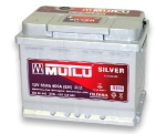 Аккумулятор MUTLU 6CT 55Ah 450А R+