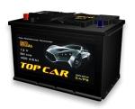 Аккумулятор Top Car 6CT 50Ah 400А L+