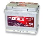 Аккумулятор MUTLU 6CT 50Ah 510А R+